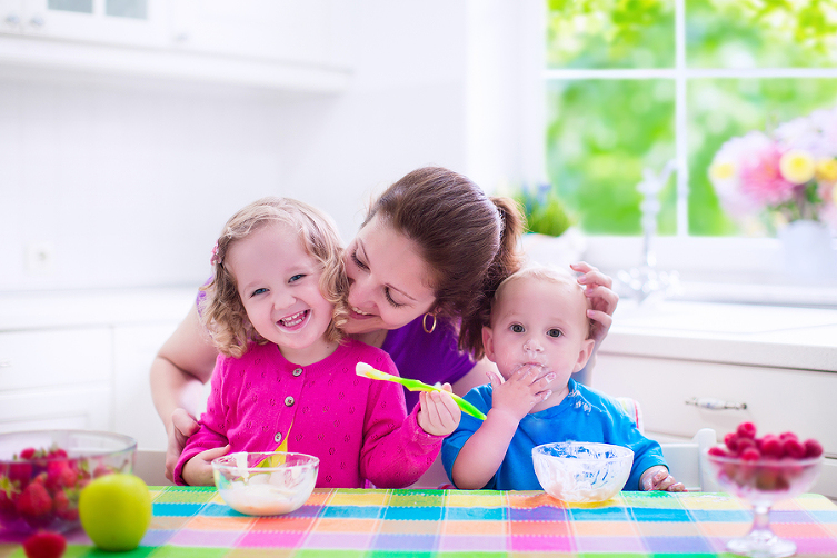 Foods to feed toddler