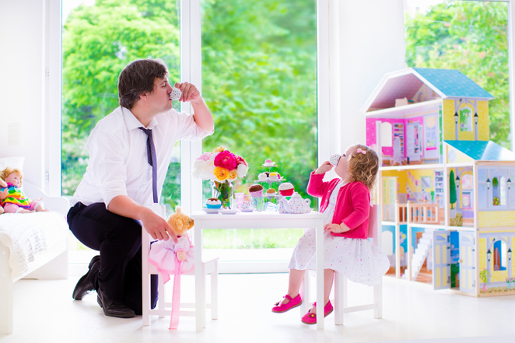 Ways to get your child to take medicine